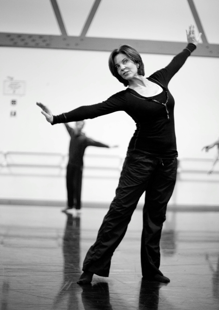 Mature dance project chicago